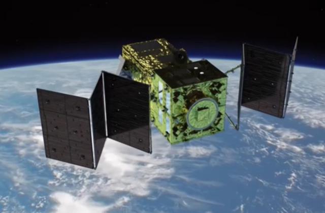 IBUKI-2 Launch