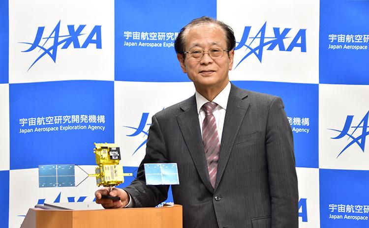 インタビュー:JAXA 第一宇宙技術部門 地球観測研究センター センター長 中島 映至