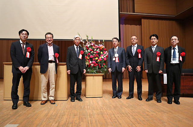 EORC久保田拓志 主任研究開発員が、日本気象学会 岸保・立平賞を受賞しました