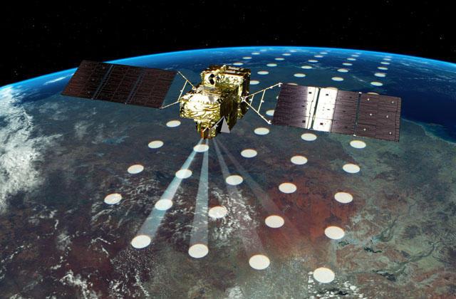 「いぶき2号」(GOSAT-2)プロジェクトページを更新しました