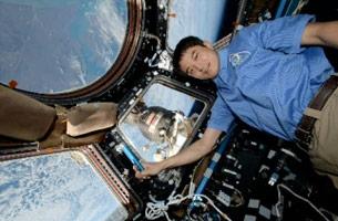 大西宇宙飛行士 国際宇宙ステーション(ISS)長期滞在ミッション報告会 ~「きぼう」利用で未来を拓く115日間の軌跡~ の開催について