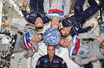 国連『国際有人宇宙飛行デー』記念インターネットイベント