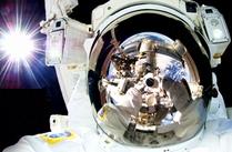 宇宙博 2014 ―NASA・JAXAの挑戦―