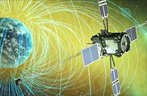ERG衛星にあなたの応援メッセージを載せよう!