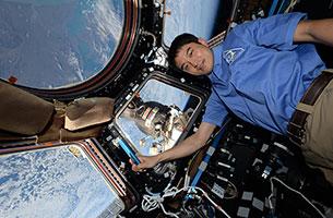 大西卓哉宇宙飛行士の帰還ライブ中継のパブリックビューイング実施について
