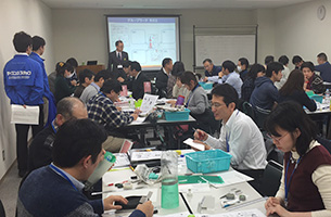 YACセミナー 宇宙教育指導者セミナー(3/12東京会場)