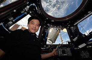 大西宇宙飛行士 国際宇宙ステーション(ISS)長期滞在ミッション報告会(東京都以外)