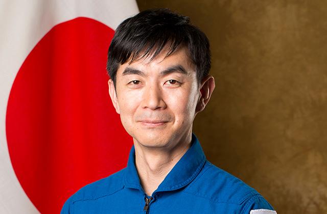 油井宇宙飛行士講演会「地球人講座 in 島根」