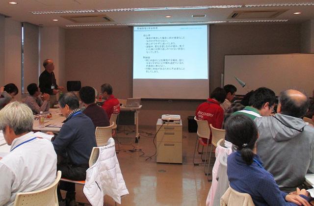 【YACセミナー】宇宙教育指導者セミナー(12/9 角田会場)