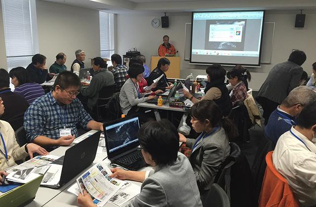 【YACセミナー】宇宙教育指導者セミナー(12/24 花巻会場)