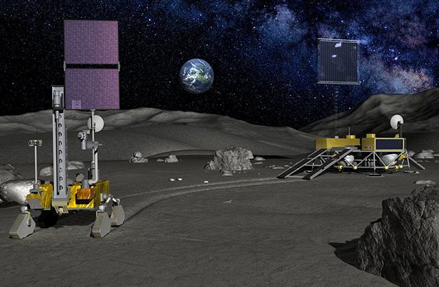 【募集】月極域探査に関するワークショップ(その2)