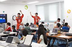 「筑波宇宙センター夏休み企画 サマーラボ2014」開催決定!