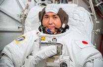 宇宙と海とをつなぐー若田宇宙飛行士とのリアルタイム交信