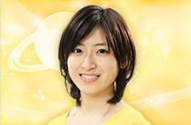 宇宙のことをもっと知りたい! 女優 南沢奈央