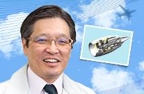 世界をリードする次世代ジェットエンジン技術 aFJRプロジェクトマネージャ西澤 敏雄