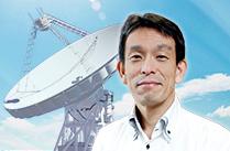 次の深宇宙探査の時代に向けて 沼田健二