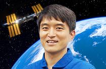 未来の大人たちに宇宙を身近に感じてほしい JAXA宇宙飛行士 大西卓哉