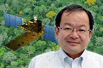 日本の技術が世界の森林を守る 〜ブラジルでの森林監視の実績をもとに〜 宍戸健一