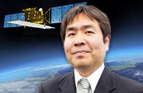 日本が世界に誇るレーダで、大地の動きをしっかりと見る陸域観測技術衛星2号「だいち2号」プロジェクトマネージャ 鈴木新一