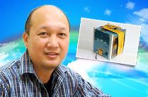 ベトナムと日本の宇宙協力に期待 超小型衛星「ピコドラゴン」プロジェクトマネージャ ヴー・ヴェト・フォン(Vu Viet Phuong)
