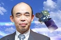 気象観測の新時代に向けて大きく飛躍する「ひまわり」 横田寛伸