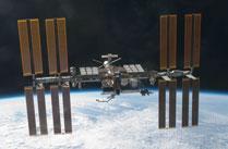 国際宇宙ステーション(ISS)とリアルタイム交信イベント 宇宙スター★ジアム in 等々力陸上競技場
