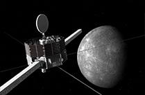 水星磁気圏探査機MMOに関する説明会