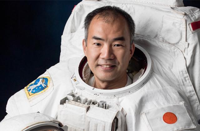 JAXA野口聡一宇宙飛行士の国際宇宙ステーション(ISS) 長期滞在搭乗員の決定に係る記者会見