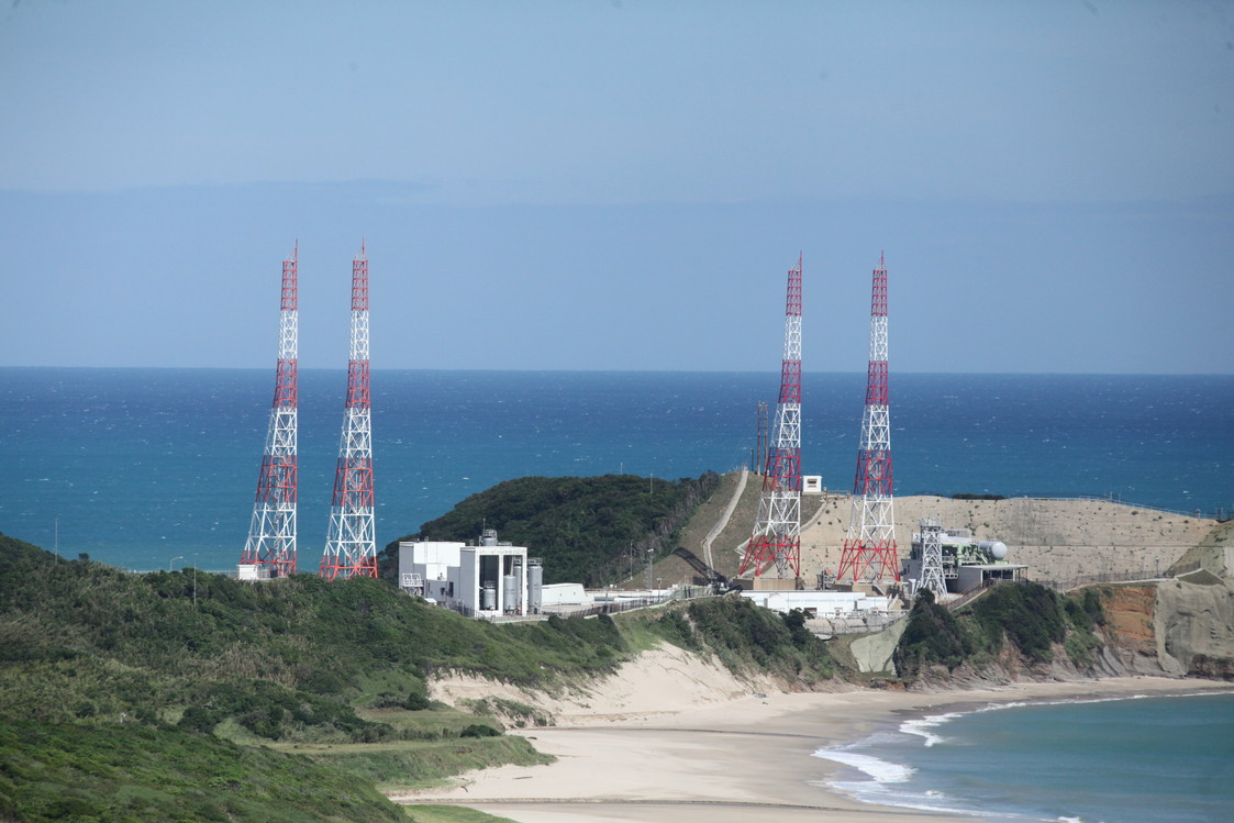 【宇宙教育テレビ】種子島宇宙センター特別公開レポート