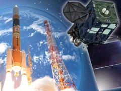 静止気象衛星「ひまわり9号」/H-IIAロケット31号機 打ち上げライブ中継