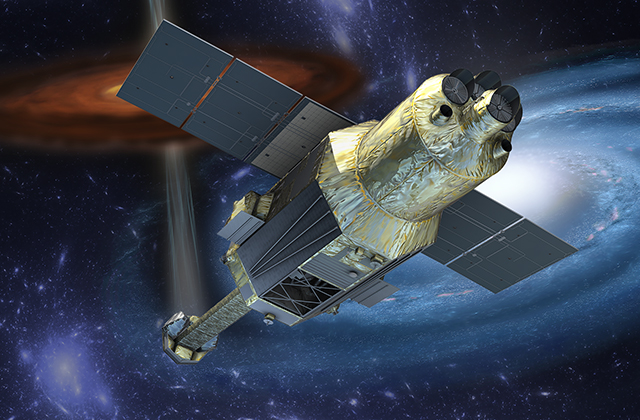 X線天文衛星ASTRO-H「ひとみ」観測成果の 「Nature」論文掲載に関する説明会