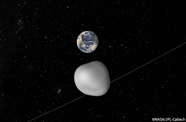 シンポジウム「天体の地球衝突問題にどう取り組むか2」