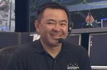 「第18回NASA極限環境ミッション運用(NEEMO)訓練」 星出宇宙飛行士の記者会見(ニコニコ生放送)