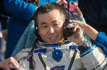 若田光一 宇宙飛行士 日本帰国記者会見 生中継(ニコニコ生放送)