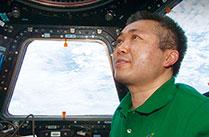 ISS長期滞在ミッション報告会~「聞く」「任せる」「実践する」若田船長の仕事術~