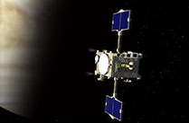 金星探査機「あかつき」の金星周回軌道投入結果に関する記者説明会
