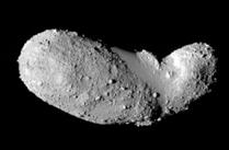 微粒子表面の模様に残る小惑星イトカワの歴史~「Geochimica et Cosmochimica Acta」論文掲載に関する記者説明会