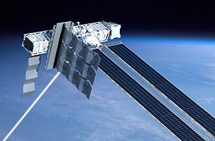 宇宙太陽光発電システムの研究 上下方向レーザ伝送実験の実験結果に関する記者説明会について