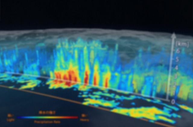 気候変動問題と宇宙からの観測技術の最新動向に関する 記者説明会