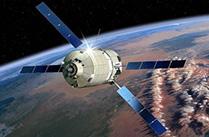 欧州補給機(ATV)4号機が国際宇宙ステーションに到着