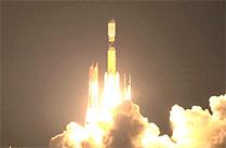 「こうのとり」4号機、打ち上げ成功!