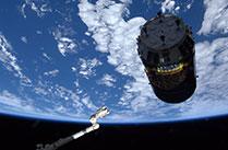 「こうのとり」4号機、国際宇宙ステーションへの道のりをライブ中継!