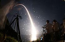 H-IIBロケット4号機 打ち上げ写真集 公開!