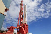 イプシロンロケット試験機、8月27日の打ち上げを中止