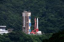 イプシロンロケット試験機 打上日再設定の見通しについて