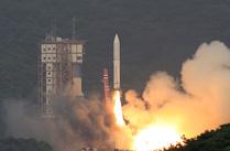 イプシロンロケット試験機、打ち上げ成功!