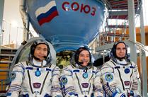 若田光一宇宙飛行士搭乗のソユーズ宇宙船の打上げ日時は、11月7日(木)13時14分に決定