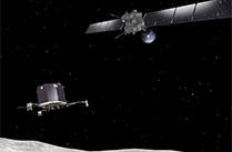 おはようロゼッタ! 彗星探査機「ロゼッタ」冬眠から目覚める