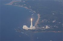 だいち2号/H-IIAロケット24号機の打ち上げ写真を募集します!