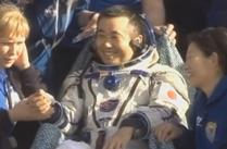 若田宇宙飛行士が国際宇宙ステーションから地球へ無事に帰還しました!